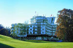 Hotel Evian Royal Palace Golfresort