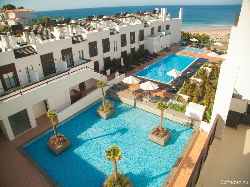 Hotel Belmar Spa Beach Resort Lagos