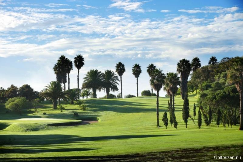 gran hotel golf: