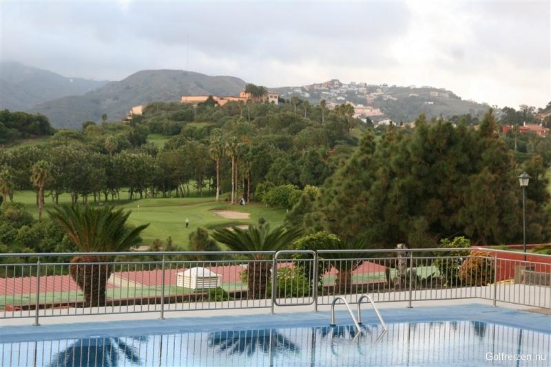 Bandama Golf Hotel Gran Canaria
