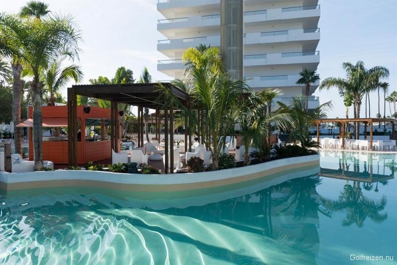 Sentido gran canaria princess canarische eilanden gran for Hoteles 4 estrellas gran canaria