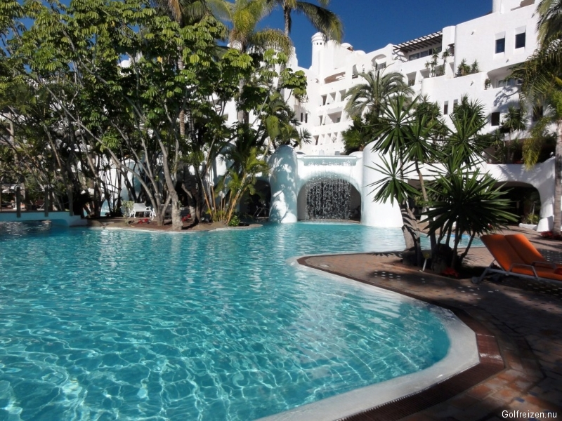 Jardin tropical hotel canarische eilanden tenerife for Jardin tropical tenerife