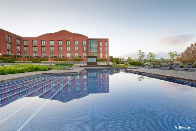 Hotel Golf Resort Spa Barcelona