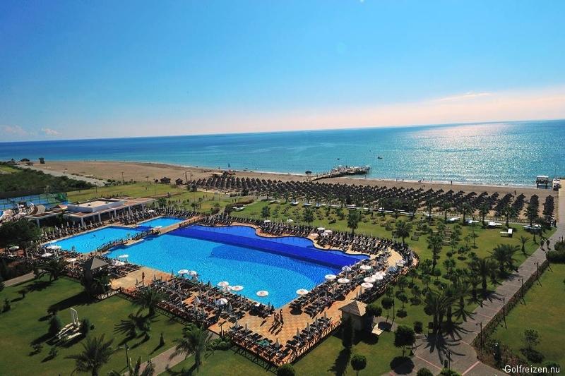 Voyage belek golf spa turkije turkse riviera for Turkije specialist reizen