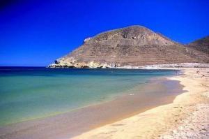Golfreizen Costa de Almeria