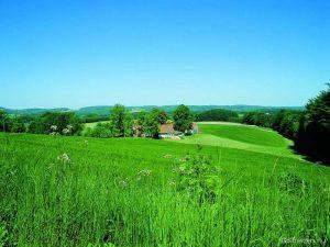 Golfreizen Niedersachsen