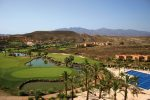 Guadalmina South Golfbaan
