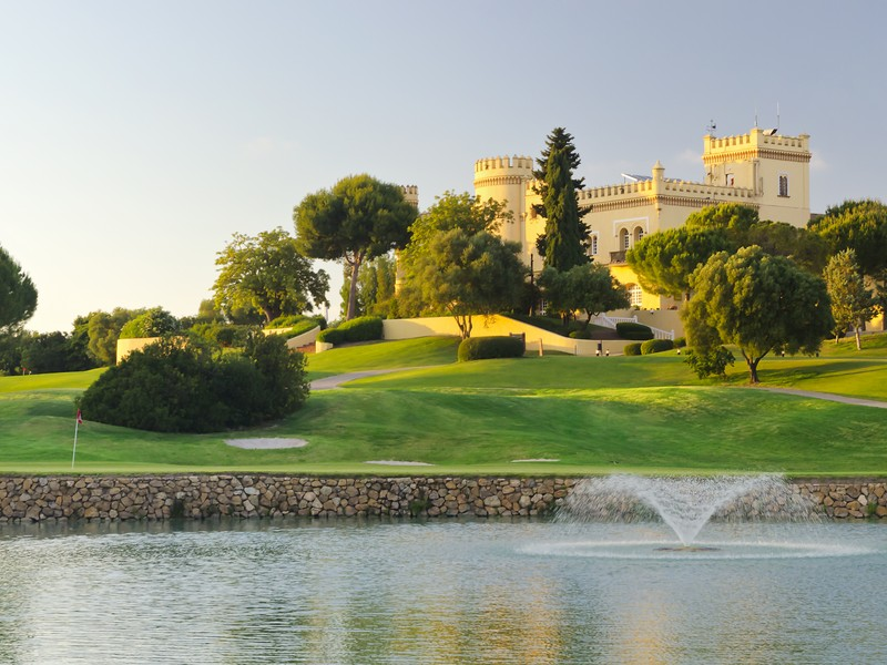 Barcelo Montecastillo Golf Resort