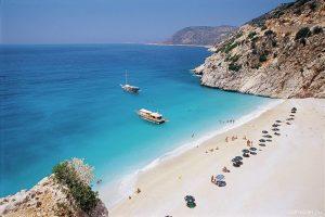 Golfreizen Turkse Riviera