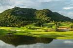 Golfreizen Thailand - Black Mountain Golf Course - 01