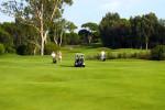 Antalya Pasha Golfbaan