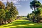 Cornelia Faldo Golf Golfbaan
