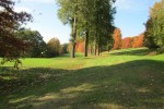 Winge Golf & Country Club Golfbaan