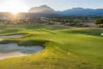 Poniente Villaitana Golfbaan