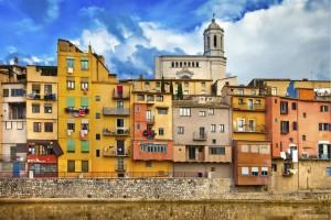 Golreizen Girona