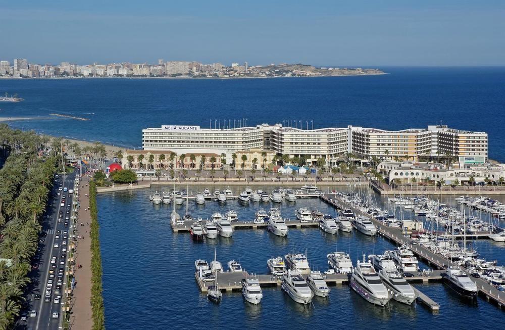 Meliã Alicante Hotel