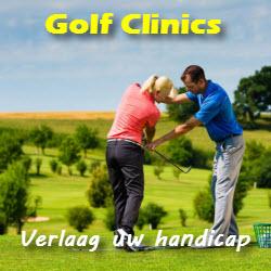 Golf Cursus Handicap Verlagen
