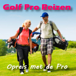 Golf Pro Reizen