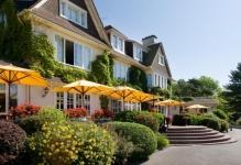 Hotel le Manoir - Frankrijk - Le Touquet - 09