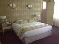 Hotel le Manoir - Frankrijk - Le Touquet - 10