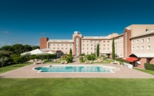 Sheraton Golf Parco de'Medici Hotel & Resort - Italie - Lazio - 01