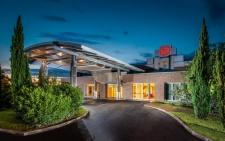 Sheraton Golf Parco de'Medici Hotel & Resort - Italie - Lazio - 03