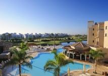 La Torre Golf Resort Spa - Golfreizen Spanje - Costa Calida - 01