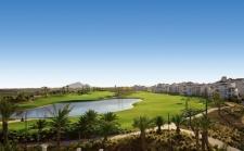 La Torre Golf Resort Spa - Golfreizen Spanje - Costa Calida - 04