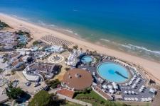 Vale do Lobo Golf Resort - Portugal Golfreizen - Algarve - 02