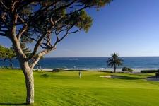 Vale do Lobo Golf Resort - Portugal Golfreizen - Algarve - 08