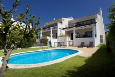Vale do Lobo Golf Resort - Portugal Golfreizen - Algarve - 14