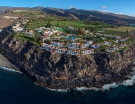 Hotel Jardin Tecina - Canarische Eilanden - Playa de Santiago - 01