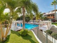 Hotel Jardin Tecina - Canarische Eilanden - Playa de Santiago