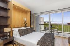 Hotel Aldeia dos Capuchos Golf & SPA - Portugal - Lissabon - 14