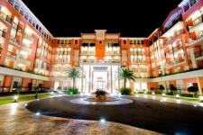 Hotel Bonalba Golf Alicante - Spanje - Mutxamel - 11