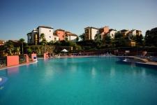 Alcaidesa Aldiana Hotel & Golf Resort - Spanje - Alcaidesa - 02