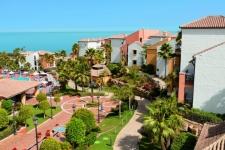 Alcaidesa Aldiana Hotel & Golf Resort - Spanje - Alcaidesa - 04