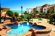 Alcaidesa Aldiana Hotel & Golf Resort - Spanje - Alcaidesa - 05