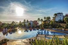 Alcaidesa Aldiana Hotel & Golf Resort - Spanje - Alcaidesa - 16