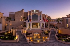La Torre Golf Resort & Spa - Spanje - Murcia - 01