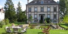 Hotel du Golf Parc - Robert Hersant - 01