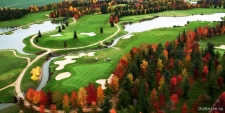 Hotel du Golf Parc - Robert Hersant - 03