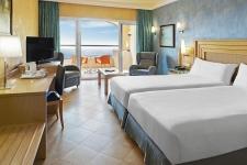 Elba Sara Beach & Golf Resort - Canarische Eilanden - Caleta de Fuste - 02