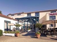 Mercure Landhotel Krefeld & Golf - Duitsland - Krefeld - 01