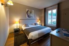 Le Gingko - Hotel du Golf Parc Robert Hersant - Frankrijk - La Chaussée d'Ivry - 01