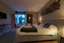 Le Gingko - Hotel du Golf Parc Robert Hersant - Frankrijk - La Chaussée d'Ivry - 16