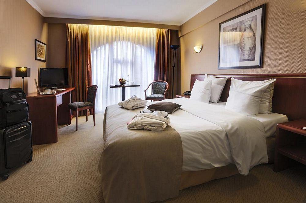 Hotel Quartier Latin – Belgie | GOLFREIZEN.NU