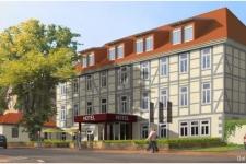Parkhotel Bad Rehburg - 00