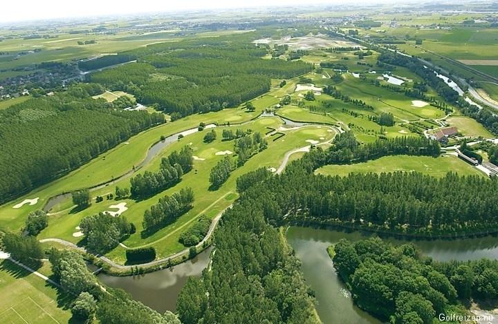 golfreizen aanbieding aa saint omer hotel du golf frankrijk noord west frankrijk saint. Black Bedroom Furniture Sets. Home Design Ideas