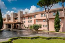 Sheraton Golf Parco de'Medici Hotel & Resort - Italie - Lazio - 02